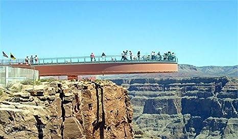 Amazon Com Grand Canyon Skywalk U S A Tourist Memorial