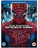 The Amazing Spider-Man [2012] [Region Free]