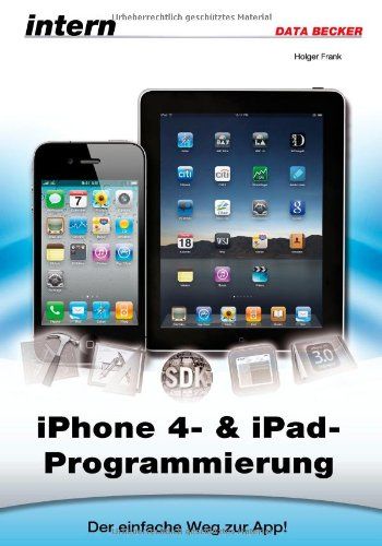 iPhone 4- und iPad-Programmierung
