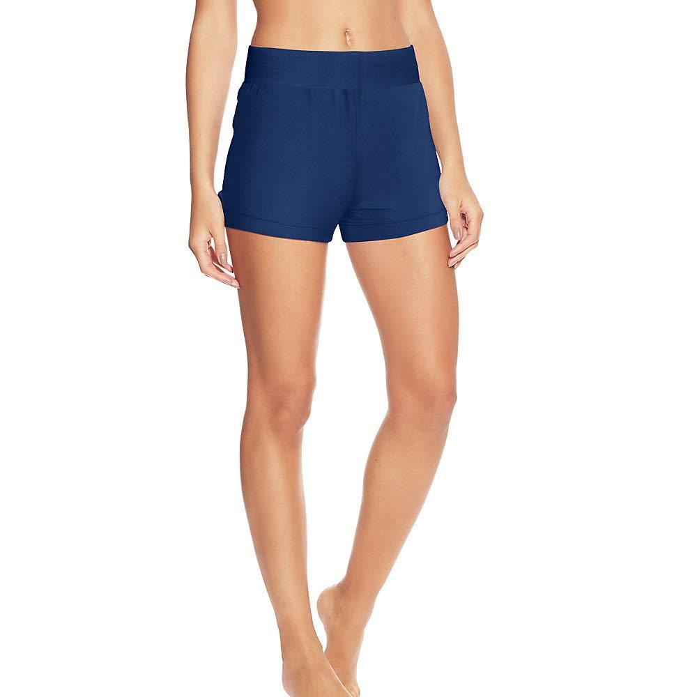 TALLA XL. Maidenform Womens Lounge Shorts (MFW7500)
