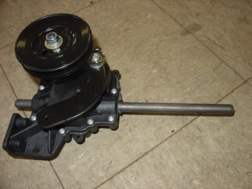 MTD Snowblower Transmission 918-04296B / 618-04296B (918-04296A)