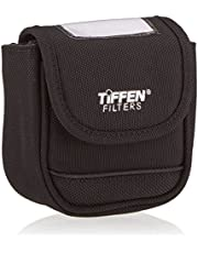 Tiffen 4BLTPCHLGK Large Belt Style Filter Pouch for Filters 62mm to 82mm
