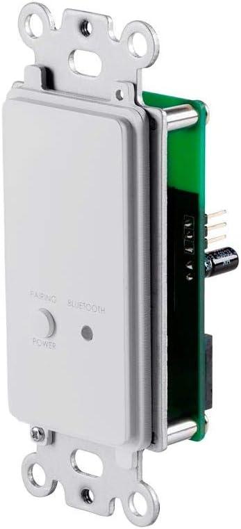 Monoprice 113358 Multizone Source Keypad with Bluetooth Receiver