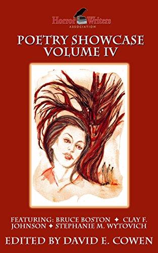 HWA Poetry Showcase Volume IV