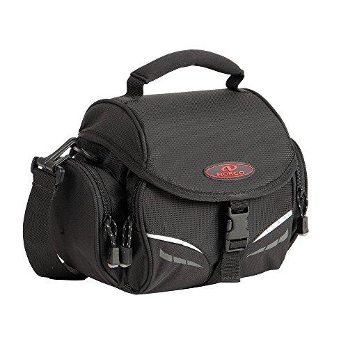 Lenker-Tasche Ohio Active Serie schwarz, 25x18x15cm, ca. 620g 2179218200