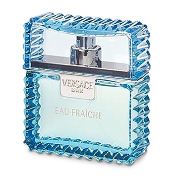 Versace Eau Fraiche By Versace 3.4 oz Cologne