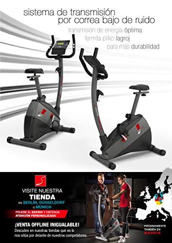 Bicicleta de Interior Sportstech ESX500