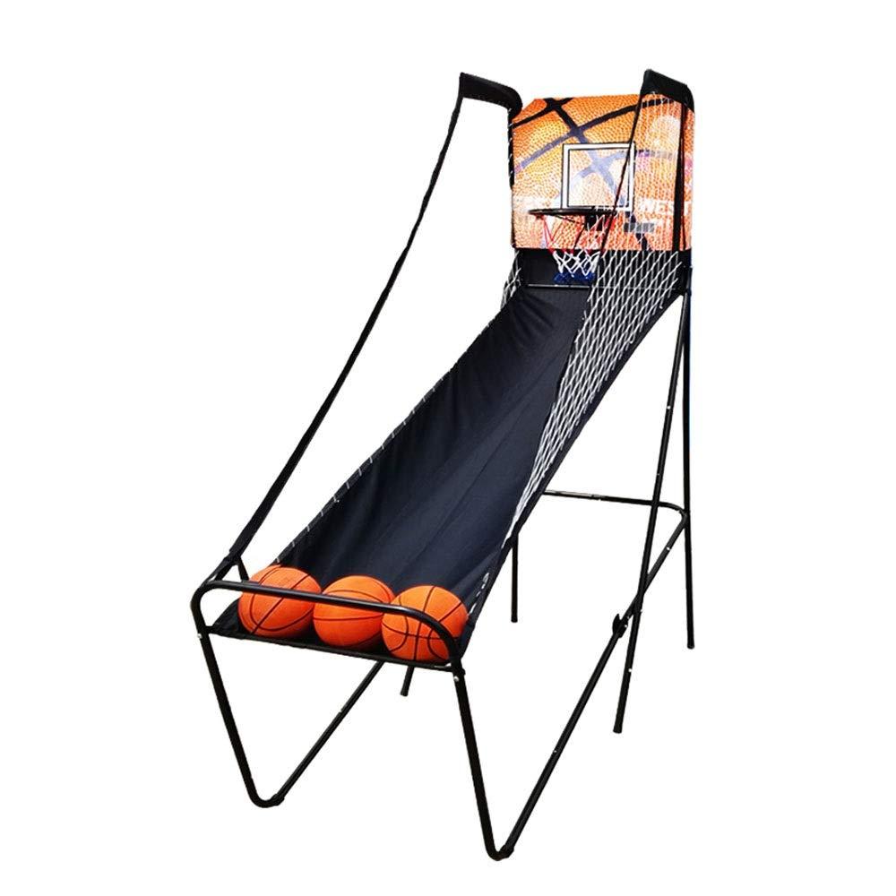XINGLIAN Máquina De Baloncesto Juego Interactivo Interior Aro De ...