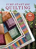 Jump-Start Your Quilting, , 1592173144