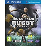 Jonah Lomu Rugby Challenge for PS Vita
