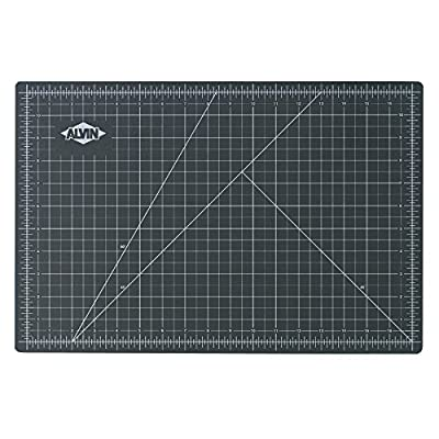 Image of Alvin, Professional Self-Healing Cutting Mats, 40 inches x 60 inches Cutting Mats