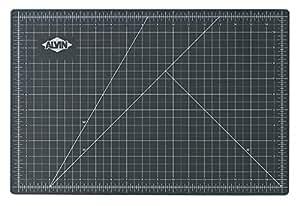 Alvin GBM2436 GBM Series 24 inches x 36 inches Green/Black Professional Self-Healing Cutting Mat