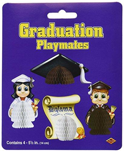 Graduation Playmates