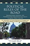 Political Rules of the Road, , 0761847731