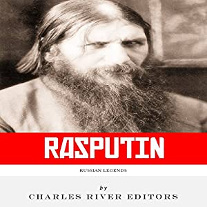 Russian Legends Audiobook