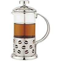 Baumer 350Ml Metal French Press