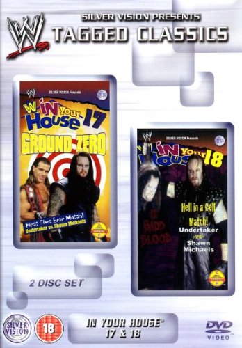 - Wwe - in Your House 17 and 18 [Import anglais]