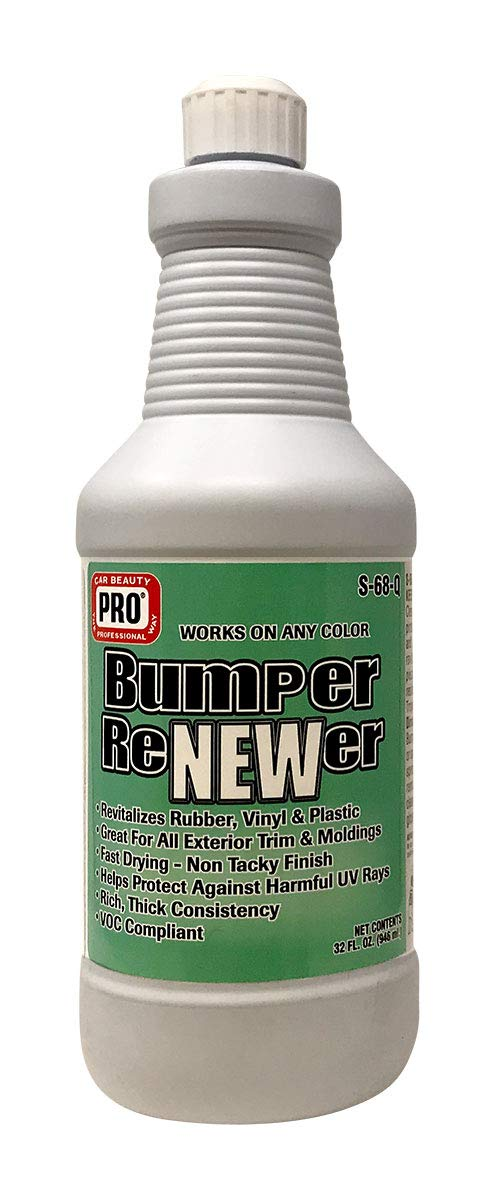 PRO Bumper Renewer