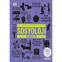 Sosyoloji Kitabı (Ciltli): Büyük Fikirleri Kolayca Anlayın