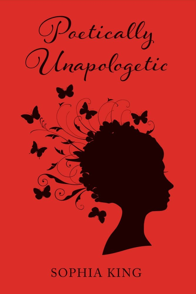 Poetically Unapologetic PDF