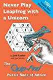 Never Play Leapfrog with a Unicorn, Jim Rader, 0615538983