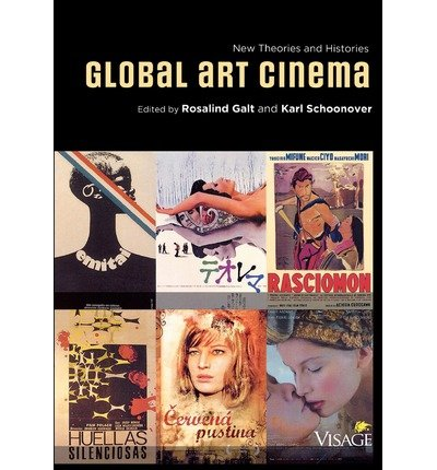 Read Online Global Art Cinema: New Theories and Histories (Paperback) - Common pdf