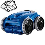 Polaris F9450 Sport Robotic In-Ground Pool Cleaner with FREE Ultra Fine Filter