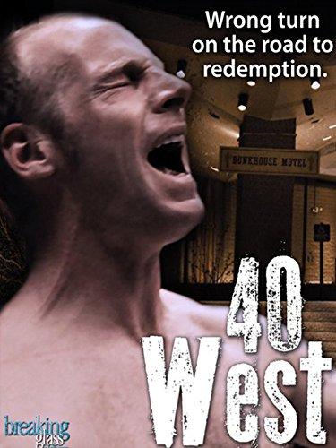 40 West - Arrivals Porter