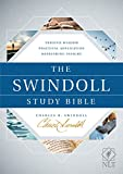 img - for The Swindoll Study Bible NLT (Hardcover) book / textbook / text book