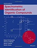 img - for Spectrometric Identification of Organic Compounds book / textbook / text book