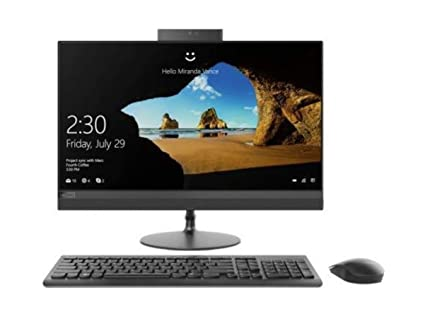 Amazon.com: Lenovo 520-024ICB IdeaCentre 23.8