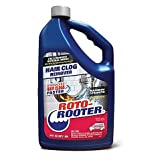Roto-Rooter 64 oz. Hair Clog Remover (1)