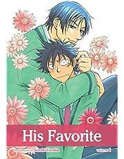His Favorite, Vol. 1 (Volume 1)