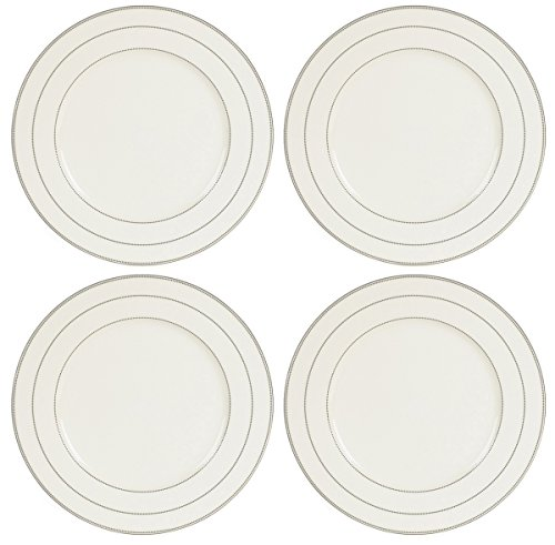 num 12-inch Charger Plates, (Set of 4) ()