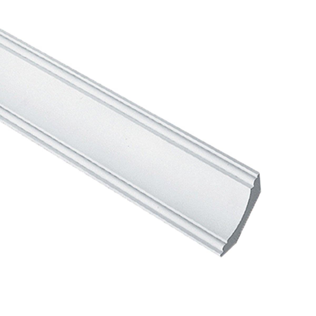 Fypon MLD593-16 2 1/2''H x 2 1/2''P, 16' Length, Door/Window Moulding