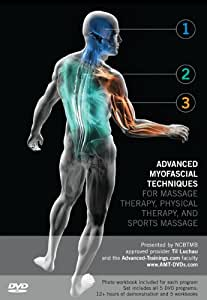 Advanced Myofascial Techniques for Manual Therapy Practitioners: 5-Program Set