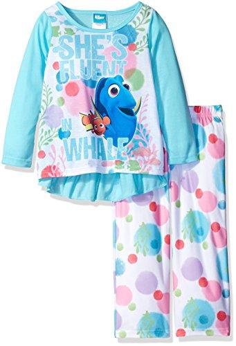 Disney Big Girls Finding Dory Pajamas