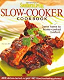 SOUTHERN LIVING : SLOW COOKER COOKBOOK