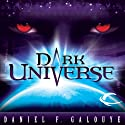 Dark Universe Audiobook by Daniel F. Galouye Narrated by Eric Michael Summerer, Richard Dawkins