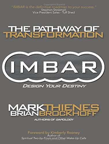 Download IMBAR: The Pathway of Transformation ebook