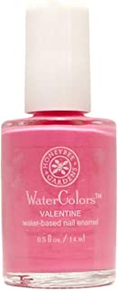 product image for Honeybee Gardens WaterColors Nail Enamel Valentine | Non Toxic | Water-based | Earth Friendly
