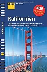 ADAC Reiseführer Kalifornien