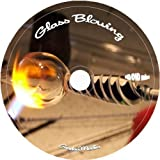 Learn How to Blow Glass At Home: Books & Video Tutorials on Disc