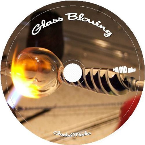glass blowing oven - 2