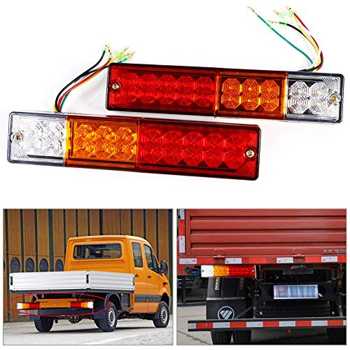 Led Tail Lights For Utes in US - 9
