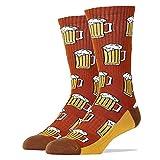 Beer Me! Men's Crew Socks