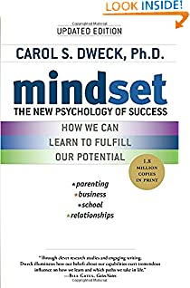 Carol S. Dweck (Author) (2223)  Buy new: $27.00$21.60 68 used & newfrom$7.12