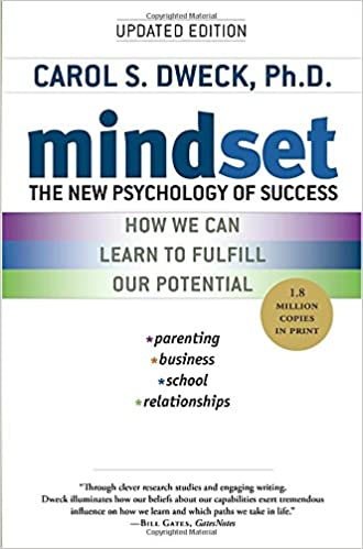 Changing Your Child's Mindset