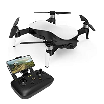 RONSHIN C-Fly Faith GPS Drone 5G WiFi FPV 1080P HD Cámara Flujo ...