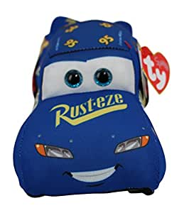 Amazon.com  TY Beanie Baby Cars 3 Fabulous McQueen  Toys   Games 5f803084c97